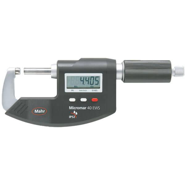 Panme điện tử Micromar 40 EWS_2