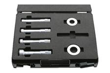 Panme cơ khí Micromar 44 AS