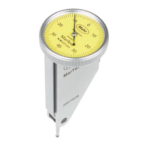 Đồng hồ so chân gập MarTest 800 V