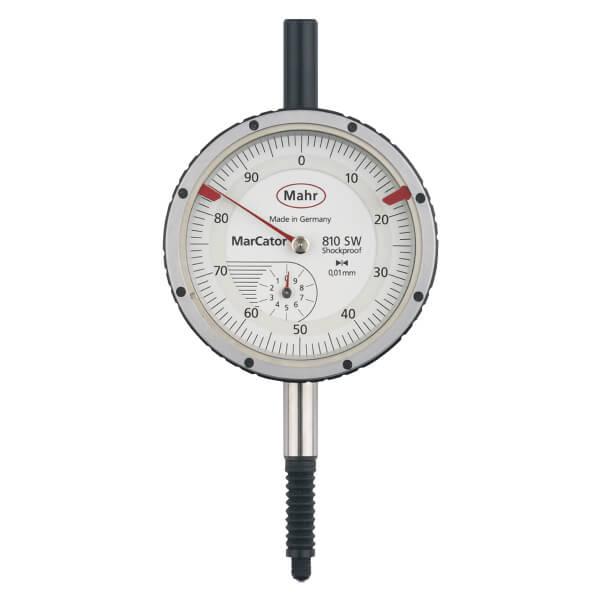 Đồng hồ so cơ khí độ chính xác cao MarCator 803 SW_2