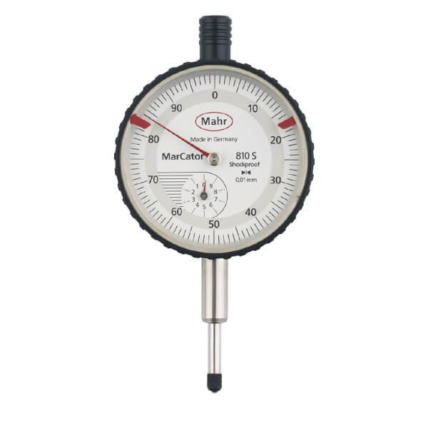 Đồng hồ so cơ khí độ chính xác cao MarCator 810 AT_2