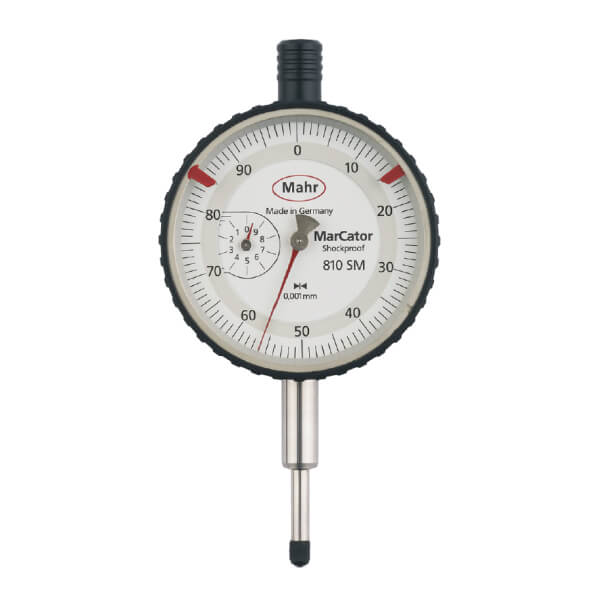 Đồng hồ so cơ khí độ chính xác cao MarCator 810 SM_2
