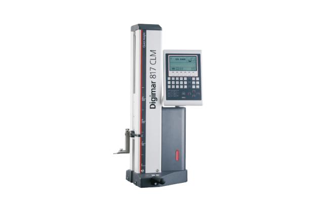 Thiết bị đo cao Digimar 817 CLM