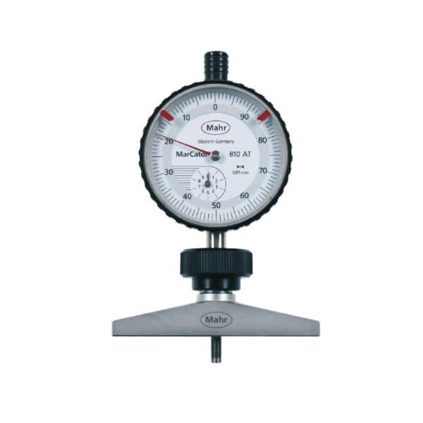 Đồng hồ đo sâu MaraMeter 837_0