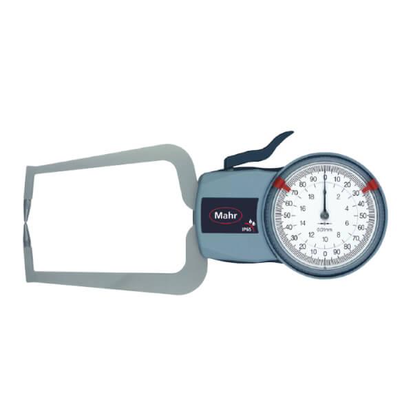 Ngàm đo kích thước loại đồng hồ MaraMeter 838 TA_0