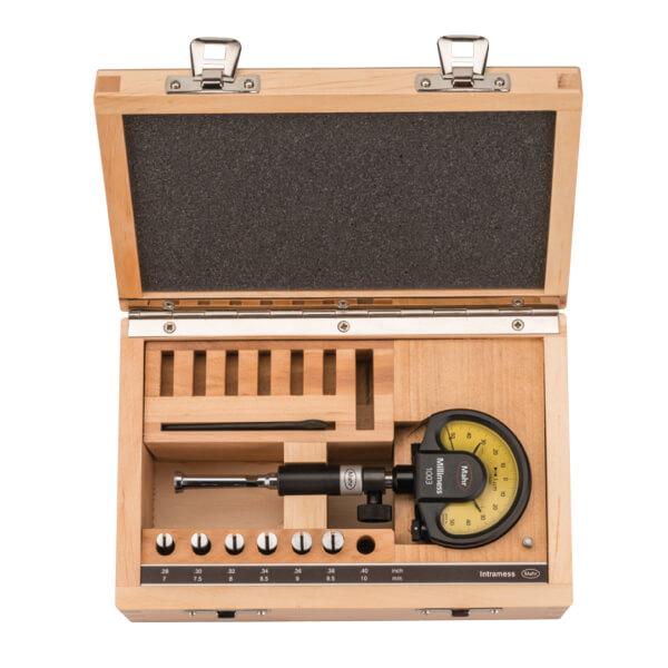 Đồng hồ đo lỗ tự chỉnh tâm MaraMeter 844 K_0