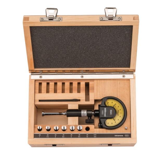 Đồng hồ đo lỗ tự chỉnh tâm MaraMeter 844 KS_0