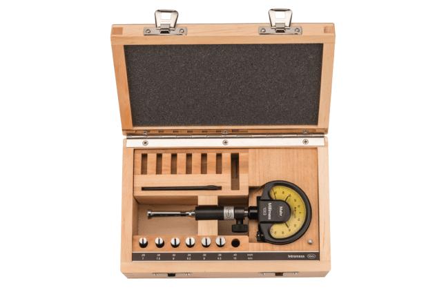 Đồng hồ đo lỗ tự chỉnh tâm MaraMeter 844 KS