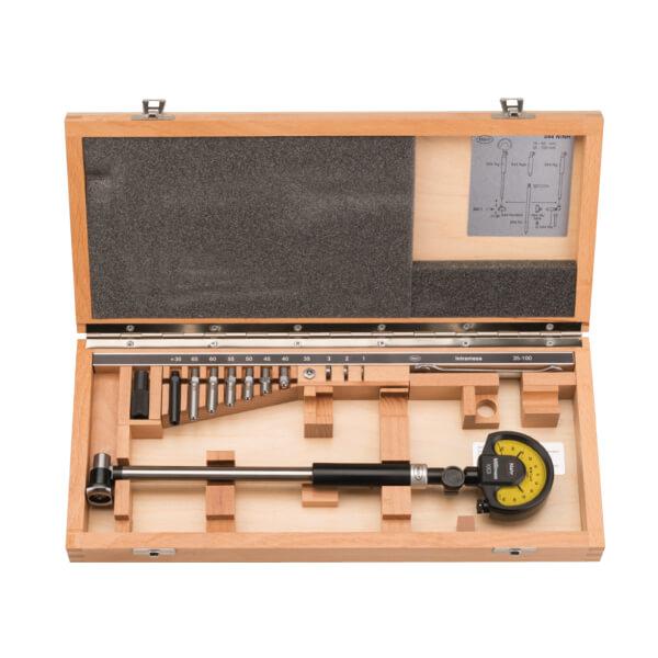 Đồng hồ đo lỗ tự chỉnh tâm MaraMeter 844 N_0