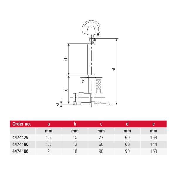 Đồng hồ đo lỗ tự chỉnh tâm MaraMeter 844 NB_2