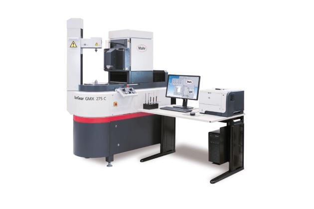 Trung tâm đo kiểm bánh răng đa năng MarGear GMX 275 C