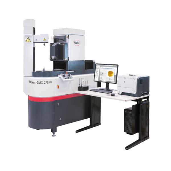Trung tâm đo kiểm bánh răng đa năng MarGear GMX 275 W_0