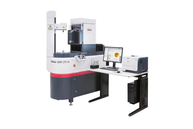 Trung tâm đo kiểm bánh răng đa năng MarGear GMX 275 W