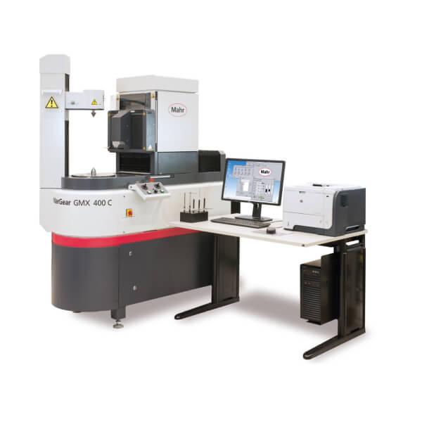 Trung tâm đo kiểm bánh răng đa năng MarGear GMX 400 C_0