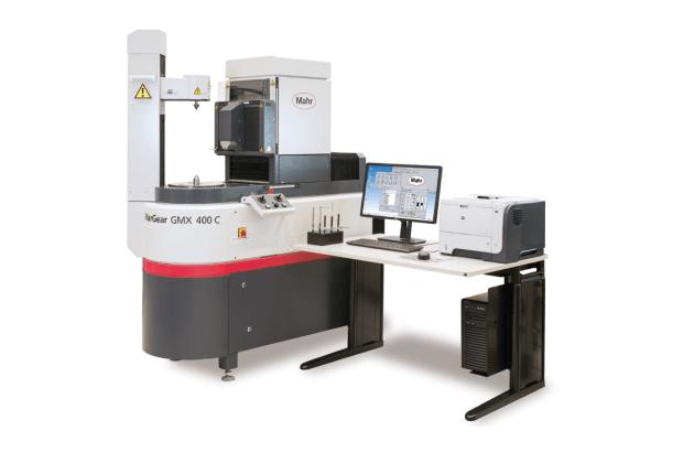 Trung tâm đo kiểm bánh răng đa năng MarGear GMX 400 C