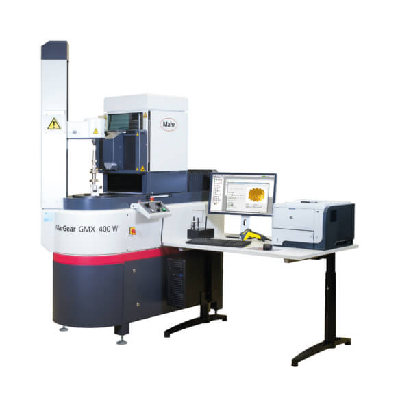 Trung tâm đo kiểm bánh răng đa năng MarGear GMX 400 W_0