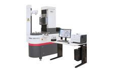 Trung tâm đo kiểm bánh răng đa năng MarGear GMX 400 ZL