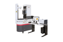 Trung tâm đo kiểm bánh răng đa năng MarGear GMX 400 ZLW