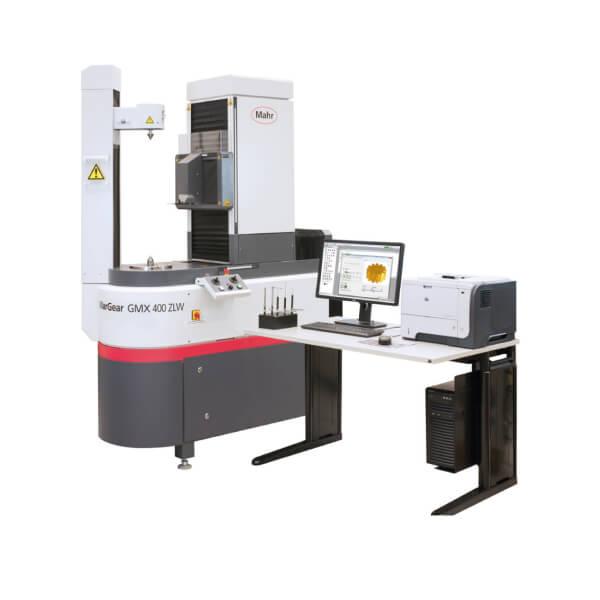 Trung tâm đo kiểm bánh răng đa năng MarGear GMX 400 ZLW_0