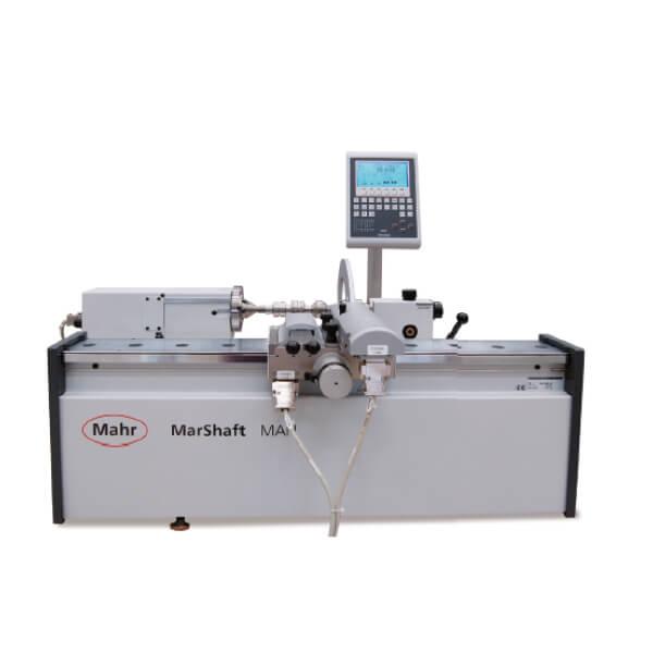 Máy đo trục tiếp xúc thủ công MarShaft MAN_0