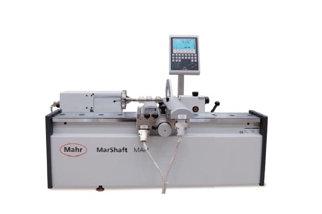 Máy đo trục tiếp xúc thủ công MarShaft MAN