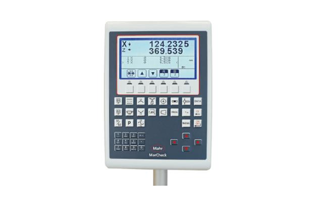 Màn hình hiển thị cho máy đo trục cho máy đo kiểm trục MarShaft MAN