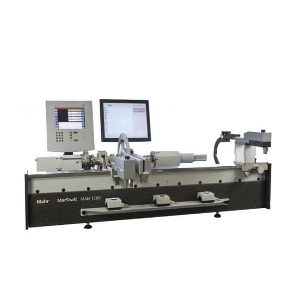 Thiết bị đo trục quang học OMS 120 MarShaft MAN_0