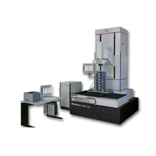 Trạm đo kiểm hình dạng cao cấp MarForm MFK 500_0
