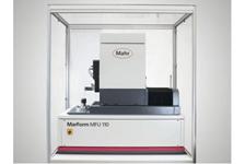 Máy đo biên dạng chuẩn Mahr MFU 110
