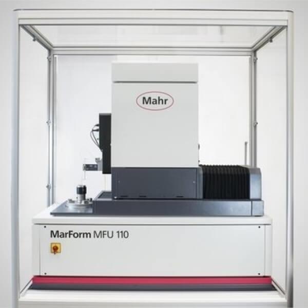 Máy đo biên dạng chuẩn Mahr MFU 110_0