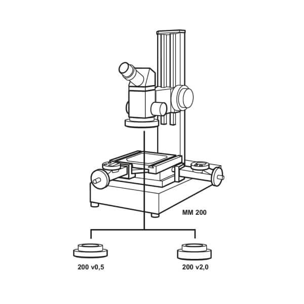 Kính hiển vi đo lường MarVision MM 200_2