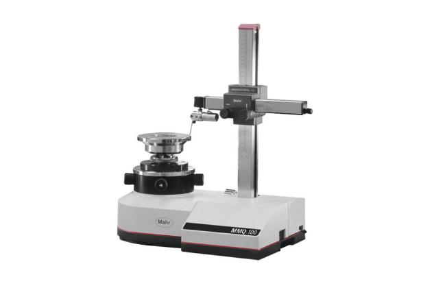 Máy đo độ tròn loại nhỏ MarForm MMQ 100