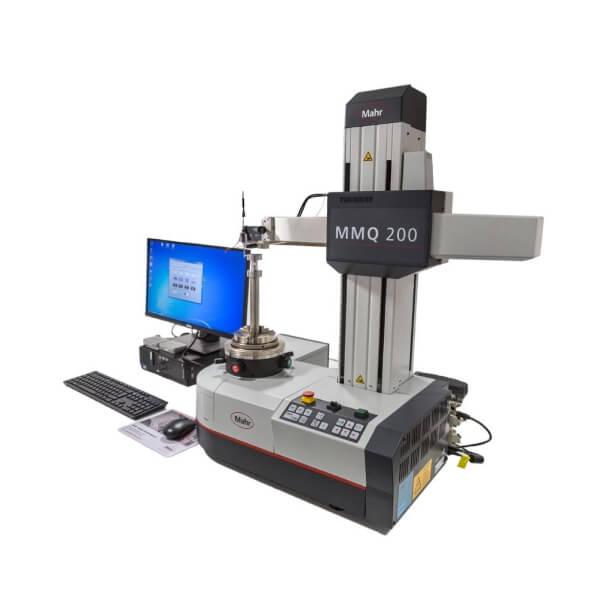Máy đo độ tròn loại nhỏ MarForm MMQ 200_0