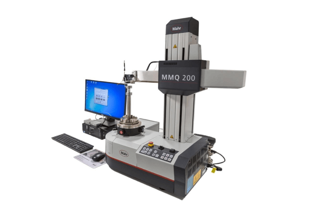 Máy đo độ tròn loại nhỏ MarForm MMQ 200