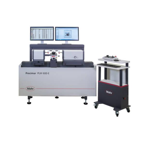 Thiết bị đo kiểm chiều dài Precimar PLM 600-E_0