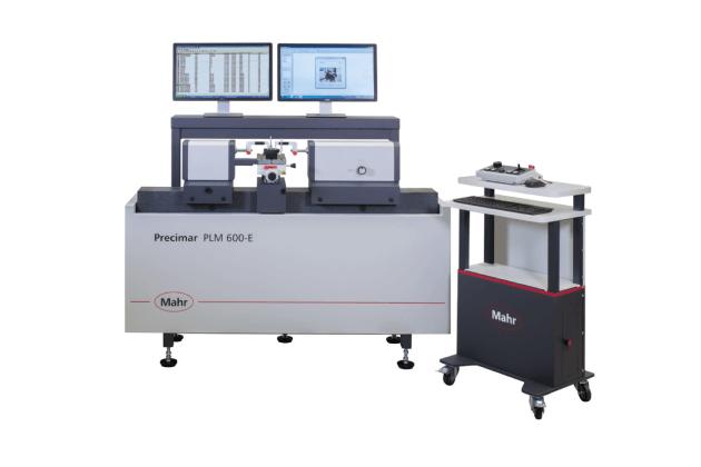 Thiết bị đo kiểm chiều dài Precimar PLM 600-E