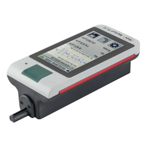 Máy đo độ nhám cầm tay MarSurf PS 10_0