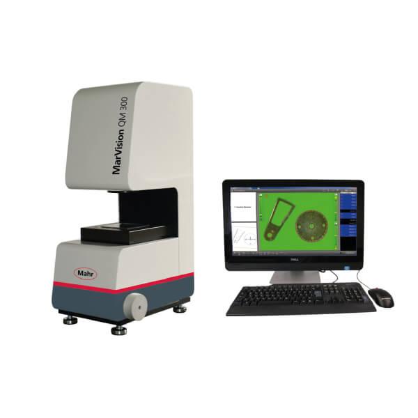 Kính hiển vi đo lường MarVision QM 300_0