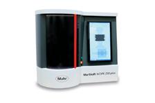 Máy đo trục quang học MarShaft SCOPE 250 plus