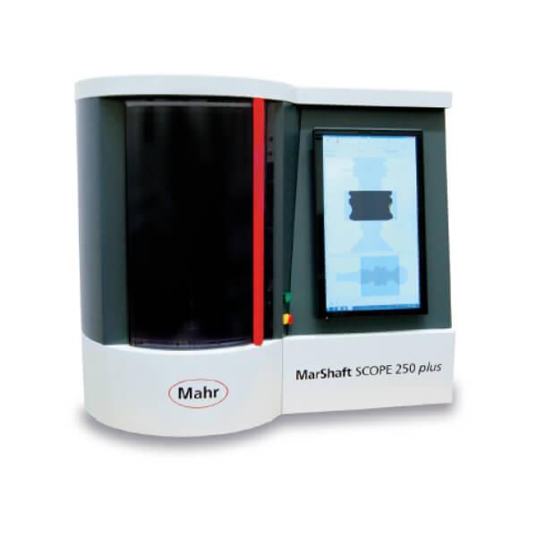 Máy đo trục quang học MarShaft SCOPE 250 plus_0