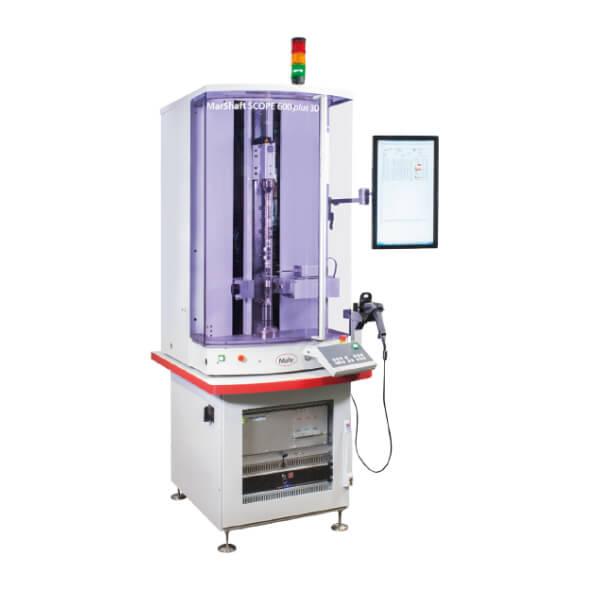 Máy đo trục quang học MarShaft Scope 600 plus 3D_0