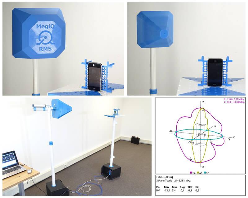 Hệ thống đo bức xạ đến 6 GHz RMS-0460_2