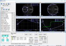 Máy phân tích mạng vector 3 cổng 4 GHz VNA-0440e_5