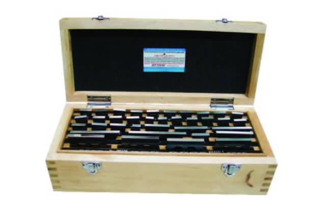 Bộ căn mẫu đo góc Metrology AB-9036
