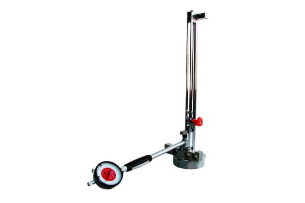 Thiết bị hiệu chuẩn dụng cụ đo lỗ Metrology BGC-9600