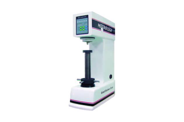 Máy đo độ cứng Brinell hiển thị Led Metrology BHT-3000E