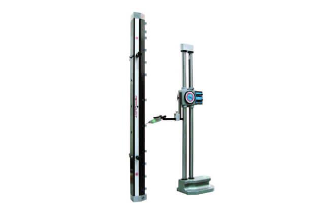 Thiết bị hiệu chuẩn chiều dài Metrology CMG-9060