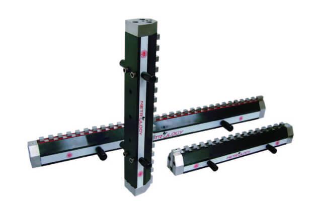 Thiết bị hiệu chuẩn chiều dài Metrology CMG-9100H