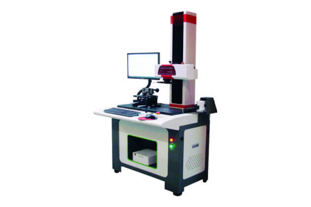 Máy đo độ nhám biên dạng Metrology CMI-Z30R
