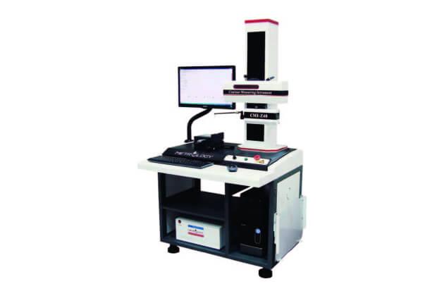 Máy đo biên dạng Metrology CMI-Z40